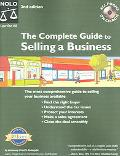 Complete Guide to Selling a Business