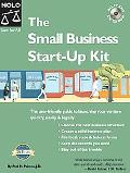 Small Business Start-Up Kit