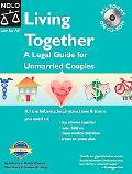 Living Together A Legal Guide for Unmarried Couples