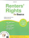 Renters' Rights The Basics