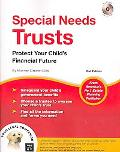 Special Needs Trusts Protect Your Child's Financial Future