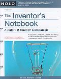 Inventor's Notebook