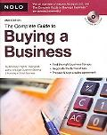 Complete Guide to Buying a Business