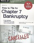 How to File for Chapter 7 Bankruptcy