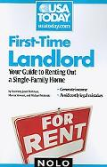 First -Time Landlord: Your Guide to Renting Out a Single-Family Home