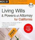 Living Wills and Power of Attorney for California