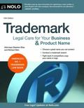 Trademark : Legal Care for Your Business and Product Name