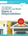 California Landlord's Lawbook : Rights and Responsibilities