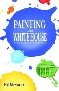 Painting the White House