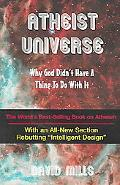 Atheist Universe Why God Didn't Have A Thing To Do With It