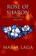 Rose of Sharon Societal Changes in War And Peace 1918-1955