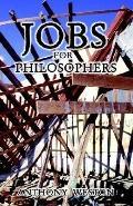 Jobs for Philosophers