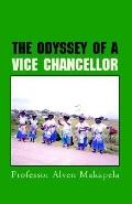 Odyssey of a Vice Chancellor