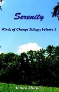 Serenity Winds of Change Trilogy