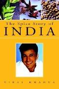 Spice Story of India