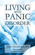 Living With Panic Disorder
