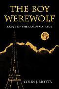 Boy Werewolf Curse Of The Golden Statue