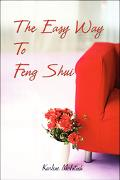 Easy Way to Feng Shui