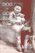DOG is GOD Spelled Backwards