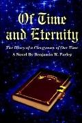 Of Time And Eternity The Diary Of A Clergyman Of Our Time