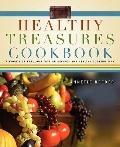 Healthy Treasures Cookbook