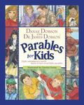 Parables For Kids Eight Comtemporary Stories Based on Best-Loved Bible Parables