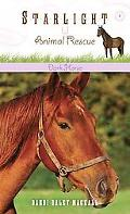 Dark Horse (Starlight Animal Rescue Series #4)