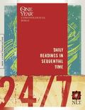 24/7: A One Year Chronological Bible