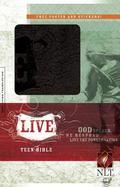 Live Bible Masculine NLT