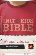 Nlt Kids Bible