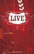 Live Book of John Sampler-NLT