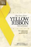 One Year Yellow Ribbon Devotional: Take a Stand in Prayer for Our Nation and Those Who Serve