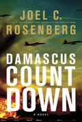 Damascus Countdown (David Shirazi, Book 3)