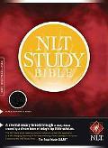 NLT Study Bible (NLT Study Bible: Nltse)