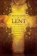 Devotions for Lent (Holy Bible: Mosaic)