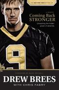 Coming Back Stronger : Unleashing the Hidden Power of Adversity