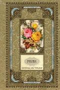 Faith Devotional New Testament (w/Psalms and Proverbs) (The Vintage Gift Collection: NLT)