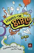 Hands-On Bible NLT: Gospel of Luke sampler