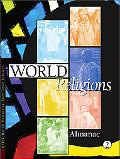 World Religions Almanac