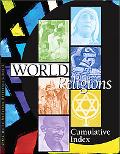 World Religions Reference Library Cumulative Index