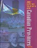 Junior Worldmark Encyclopedia of Canadian Provinces