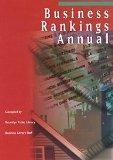 Business Rankings Annual (Buisness Rankings Annaul)