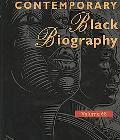 Contemporary Black Biography, Vol. 68
