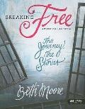 Breaking Free: Making Liberty in Christ a Reality in Life [With Tear Out Scripture Cards]
