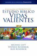 Estudio Biblico Vidas Valientes para el Participante