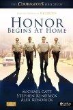 Honor Begins at Home: The Courageous Bible Study (Member Book)