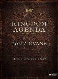 Kingdom Agenda: Living Life God's Way Member Book
