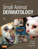 Muller and Kirk's Small Animal Dermatology, 7e