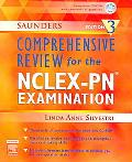 Saunders Comprehensive Review for Nclex-Pn Examination