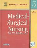 Medical Surgical Nursing Single Critical Thinking For Collaborative Care